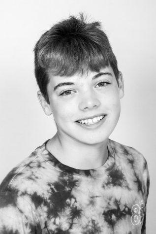 Photo of Jack Hancsin