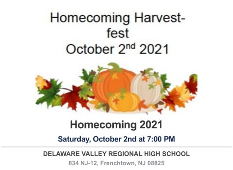 Go onto the Del Val website and get your tickets soon!