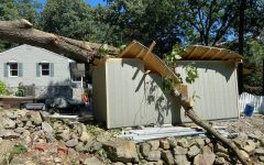 Ida caused significant damage across the area, affecting thousands of families.