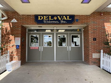 Del Val reopened its doors to its students for in-person learning on September 1, 2021.