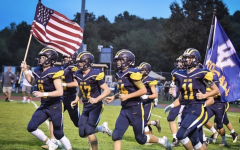 The Del Val Football team is ready for the 2021 season.