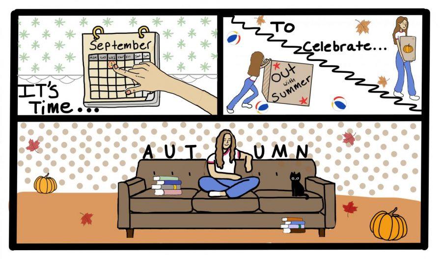 When September hits