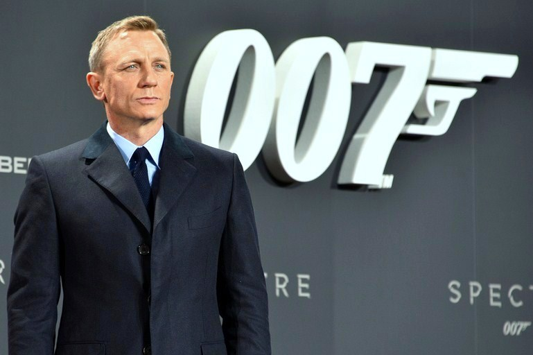 Daniel Craigs time as 007 may be over, but his legacy to the franchise is immortal.